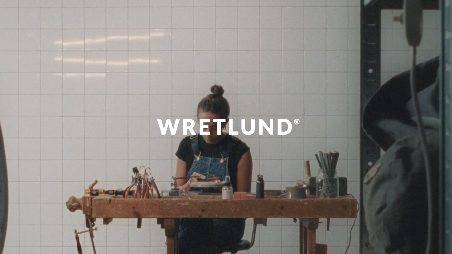 Wretlund Studios