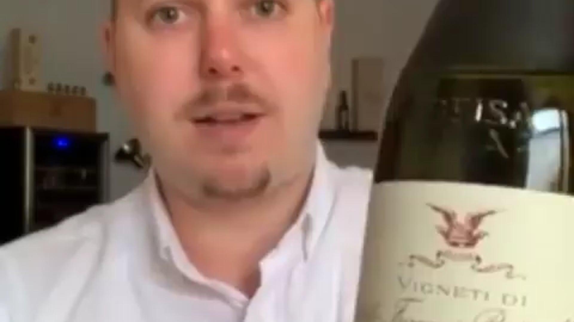 John Mckenna   Former Beverage Director   Restaurant Atelier   ** Michelin   NY