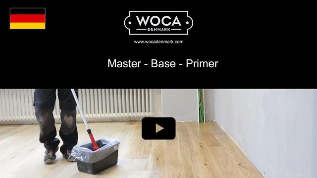 Master-Base-Primer (DE)
