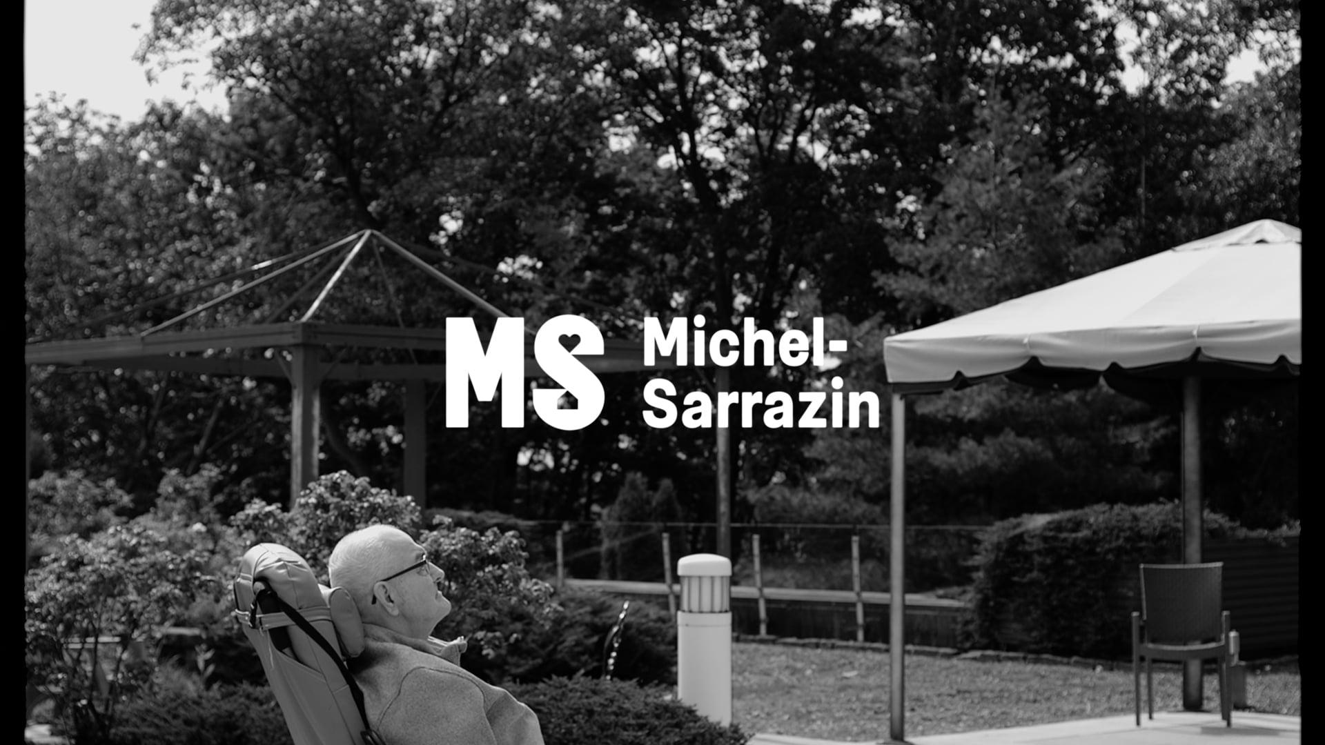Michel-Sarrazin