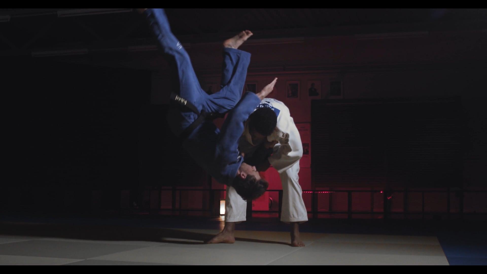 Judo Commercial | Judo Kwai Yverdon