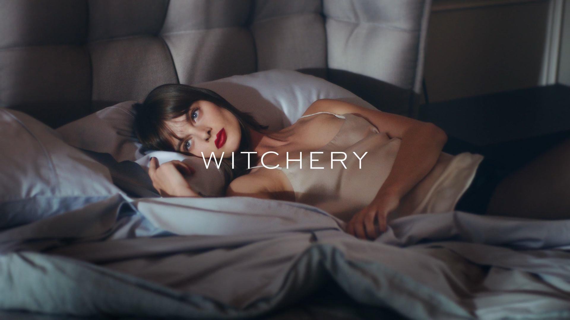Witchery - 50 Year anniversary