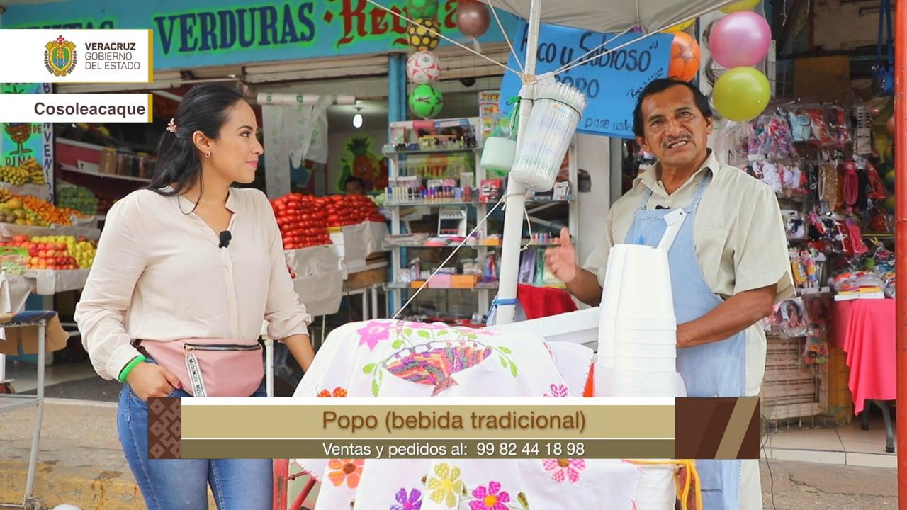 Orgullo Veracruzano: Cosoleacaque