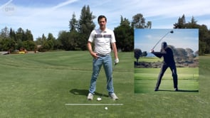 How To Use Your Hips In The Golf Swing