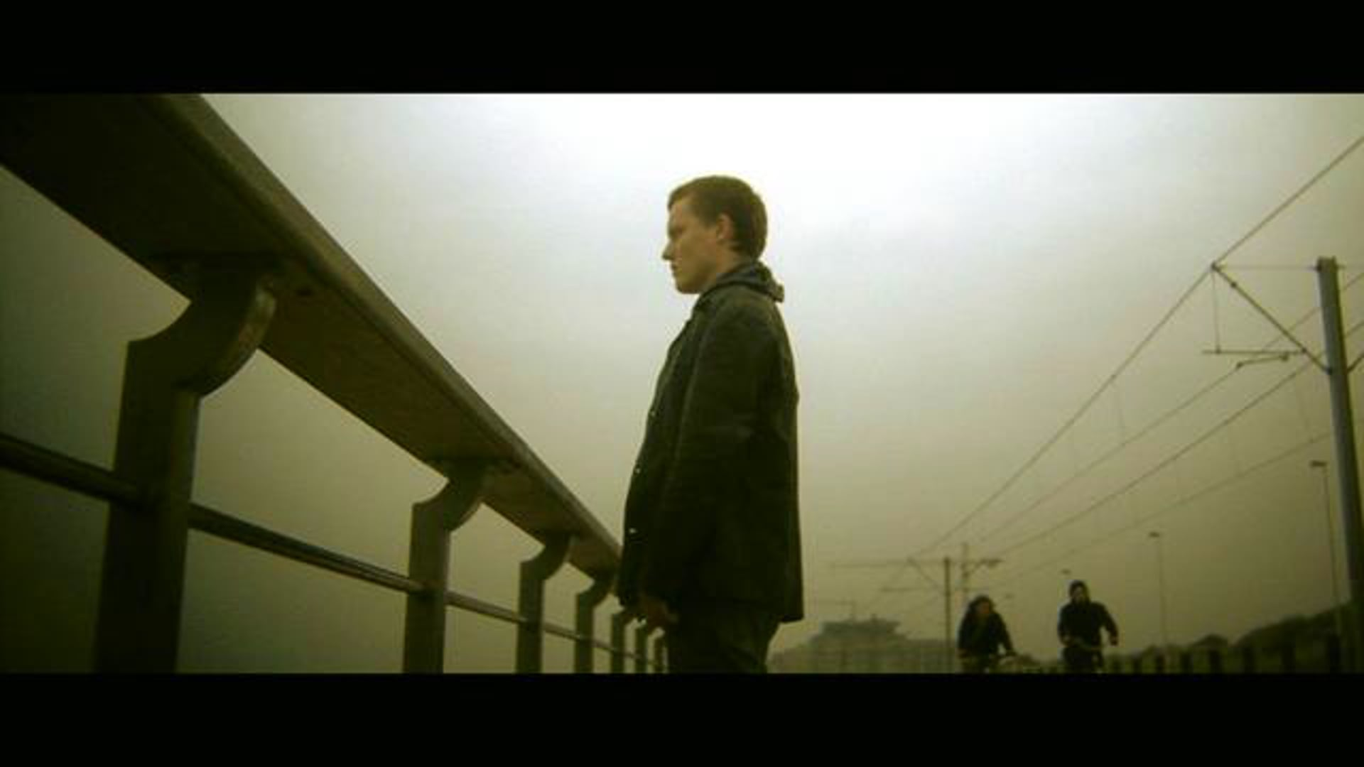 Frank Shinobi: An Experimental Musical Movie