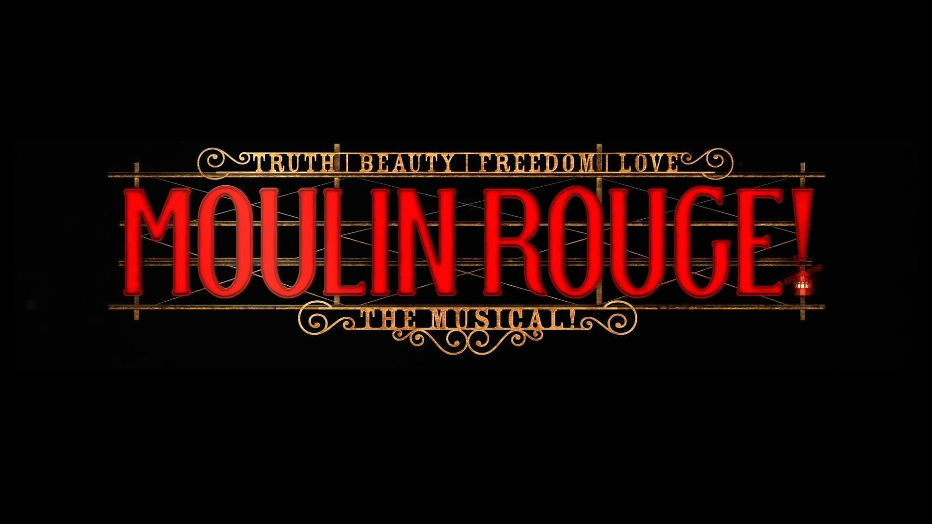 Moulin Rouge Broadway MiniDoc Trailer