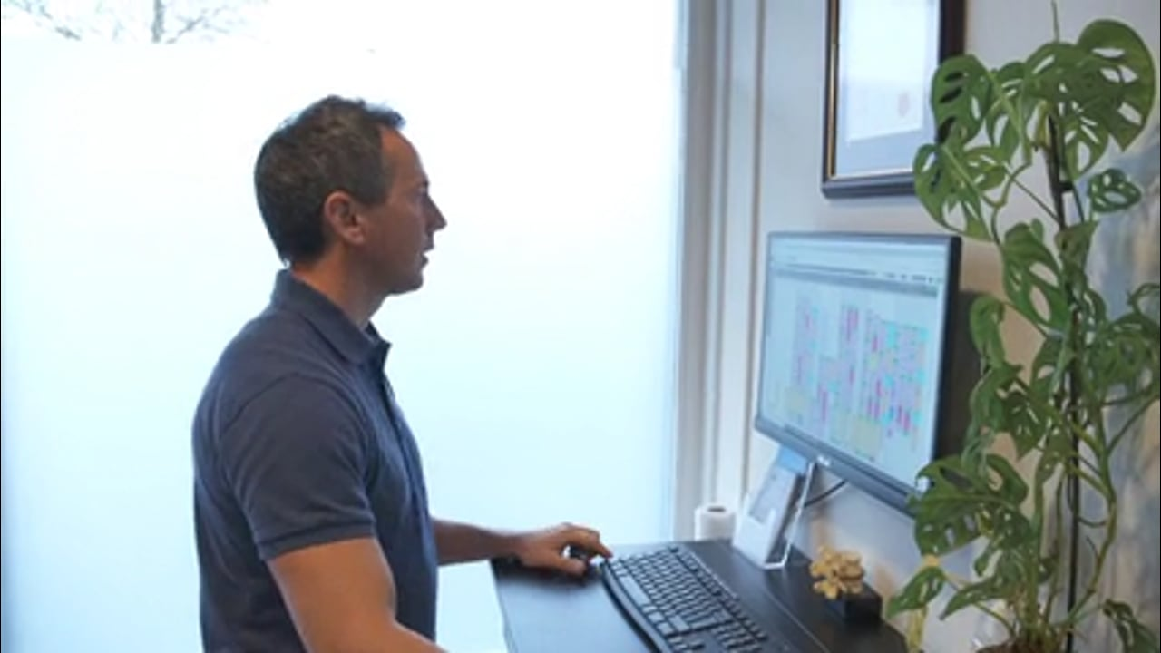 Bowman chiropractie TV uitzending holland van boven 2019