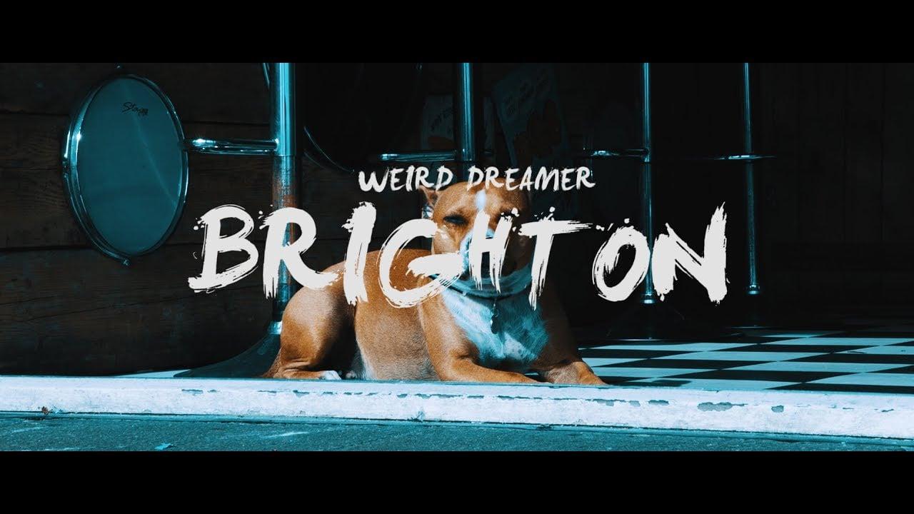 BRIGHTON - A LOVELY DAY [MAGIC LANTERN]