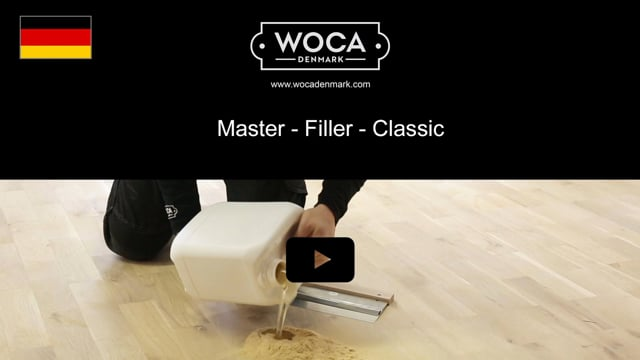 Master Filler Classic (DE)