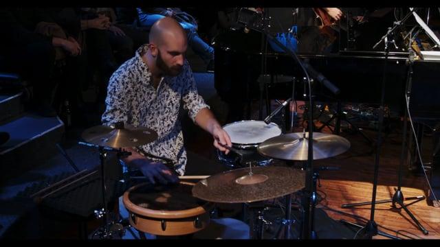Mahan Mirarab Persian Side of Jazz,  9.10.2020