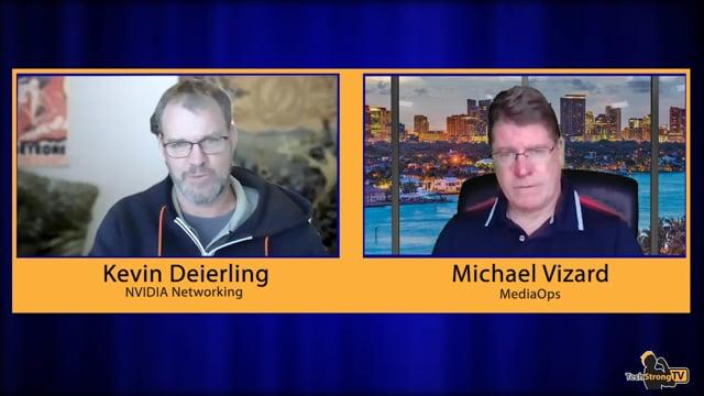 Kevin Deierling - TechStrong TV