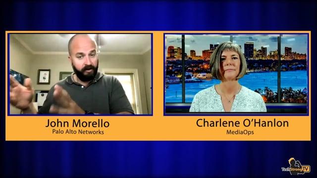 John Morello - TechStrong TV