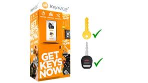 Decision Maker Tips: Does the competition make car keys