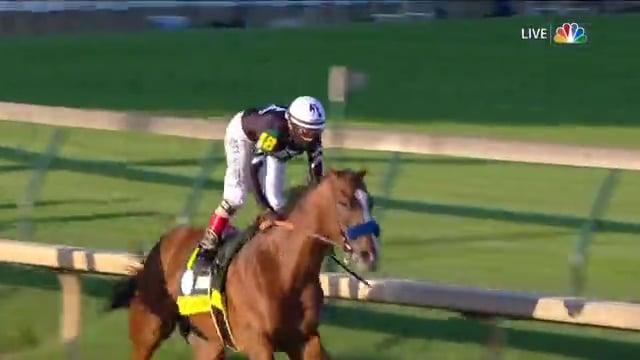 Authentic | Kentucky Derby 146 Winner
