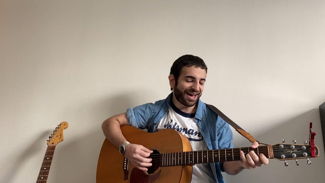 L'cha Dodi - Myles Cohen