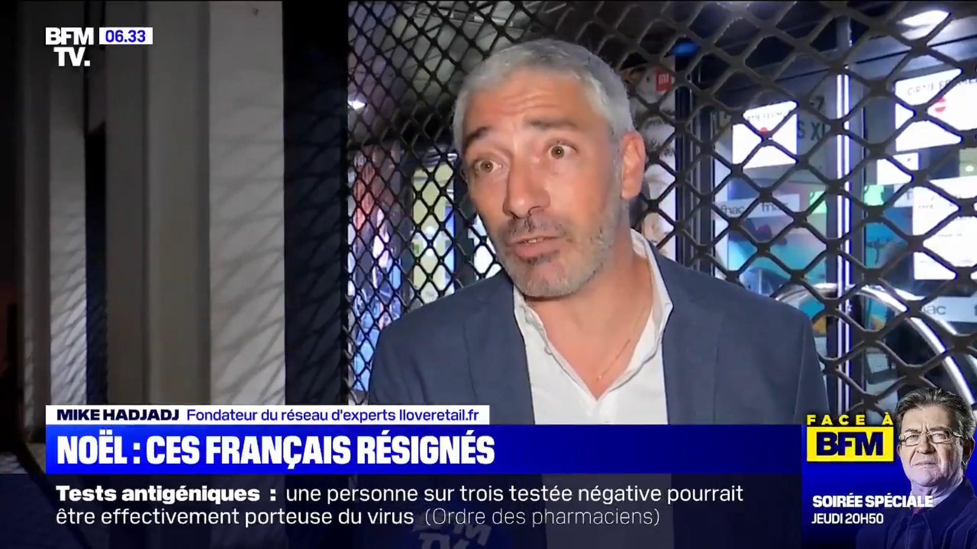 Coronavirus : un Français sur deux envisage de ne pas fêter Noël cette année