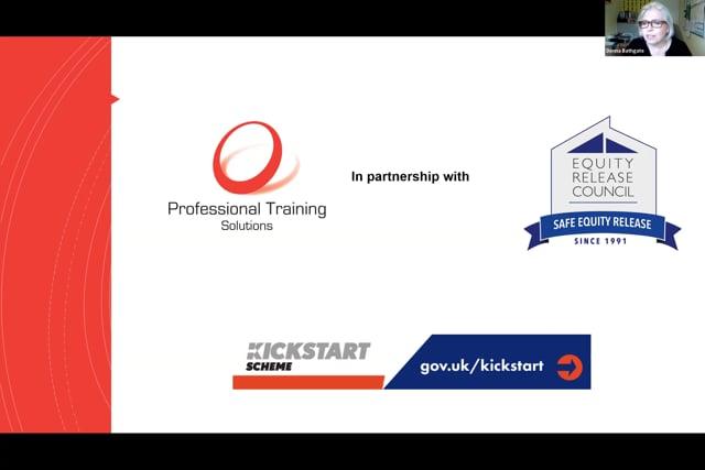 Find out about the Gov's £2bn Kickstart work placement scheme