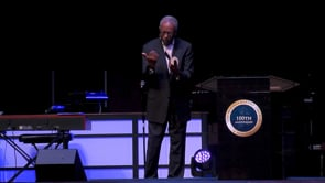 Allen McFarland Message | Annual Homecoming 2020 | SBC of Virginia
