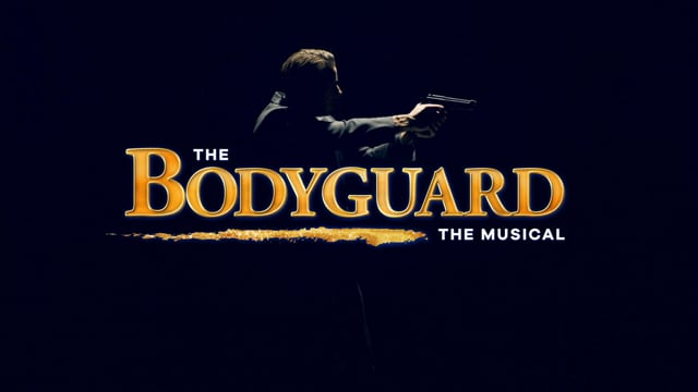 The Bodyguard- The Musical 30 Sec  Tv-Commercial