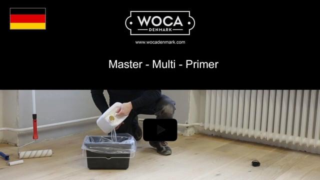 Master Multi Primer (DE)