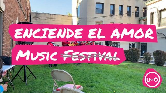 Enciende El Amor Festival Recap