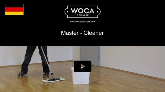 Master Cleaner (DE)
