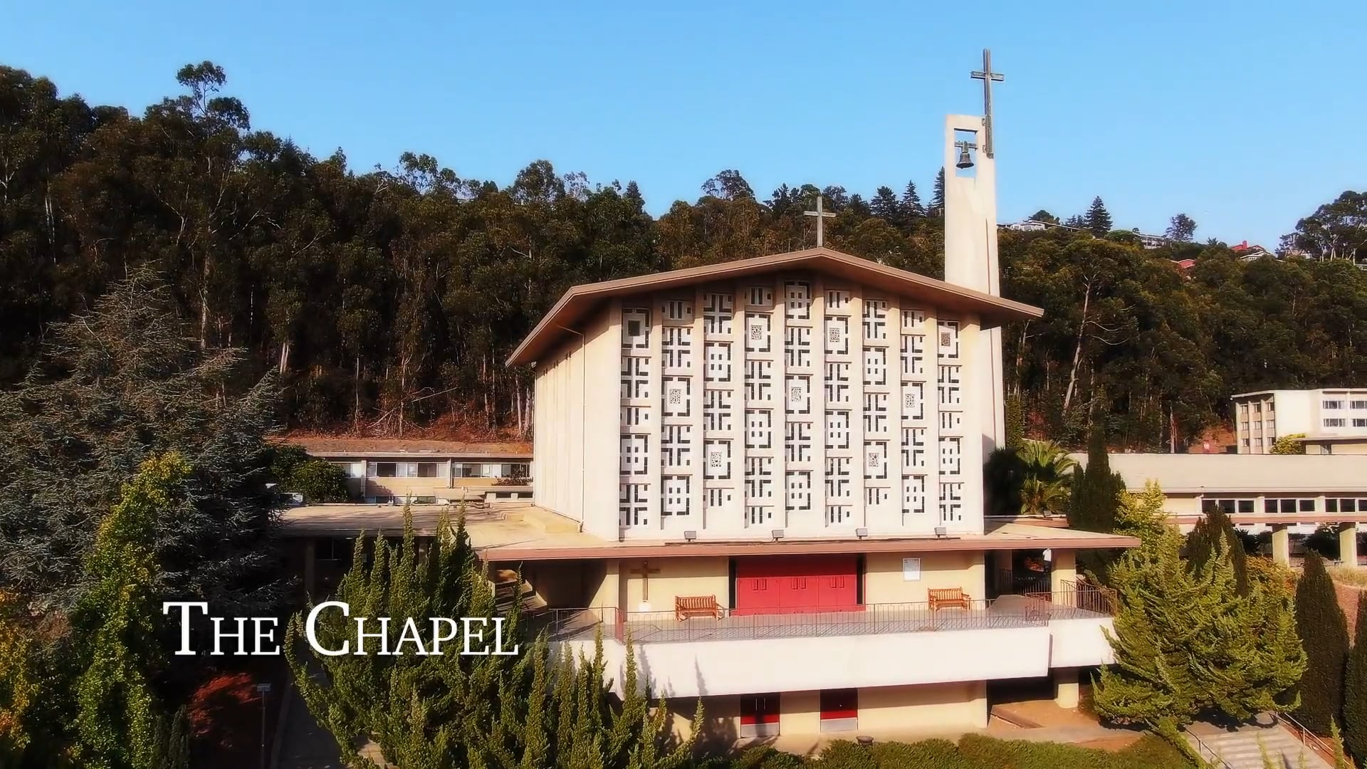 The Chapel_Campus Tour