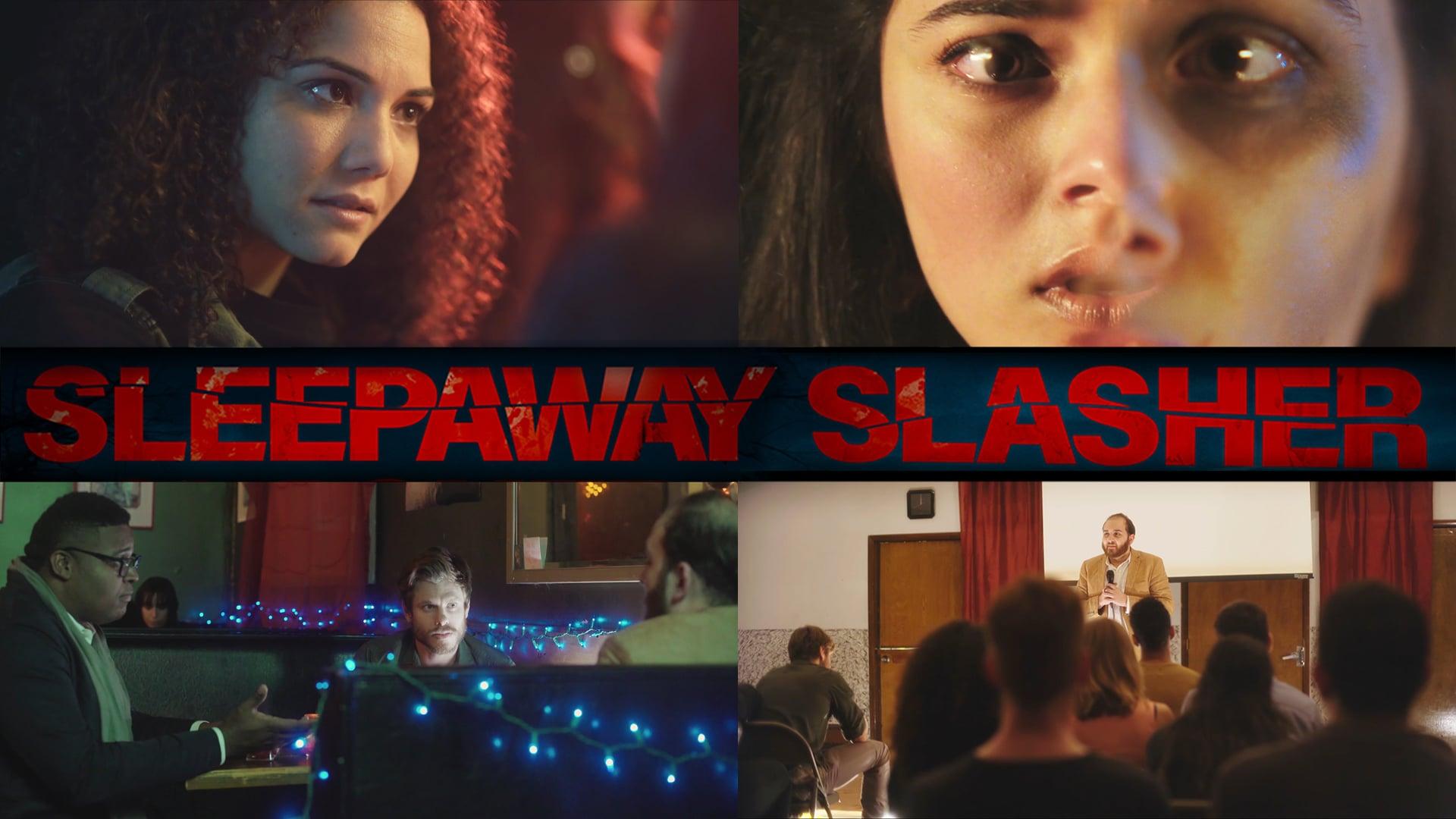 Sleepaway Slasher (Directing Excerpts)