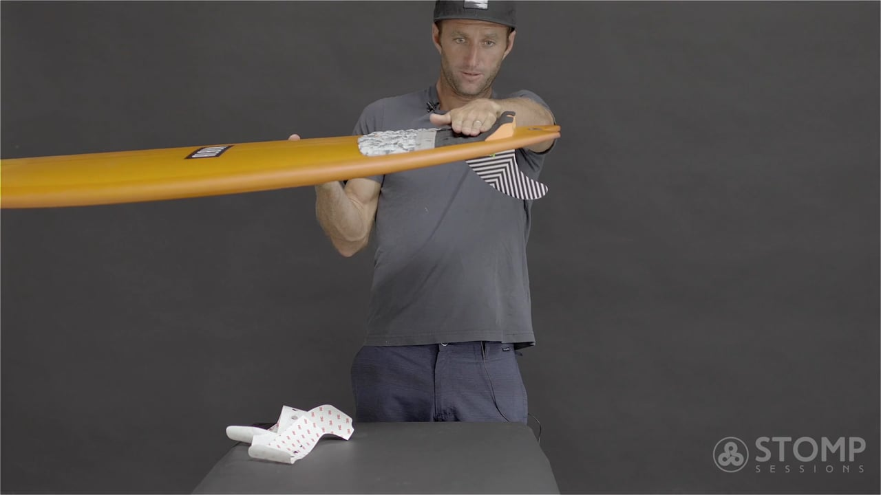Gripping Your Board Pro Tutorial Videos