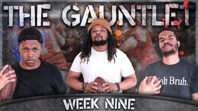 Our 8th Ninja Member Gauntlet! - Stream Replay Part 2