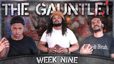 Our 8th Ninja Member Gauntlet! - Stream Replay Part 1