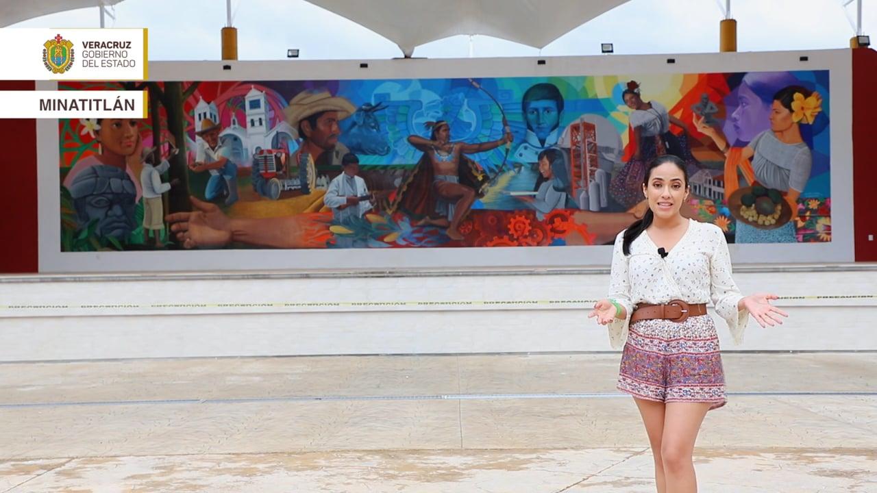 Orgullo Veracruzano: Minatitlán