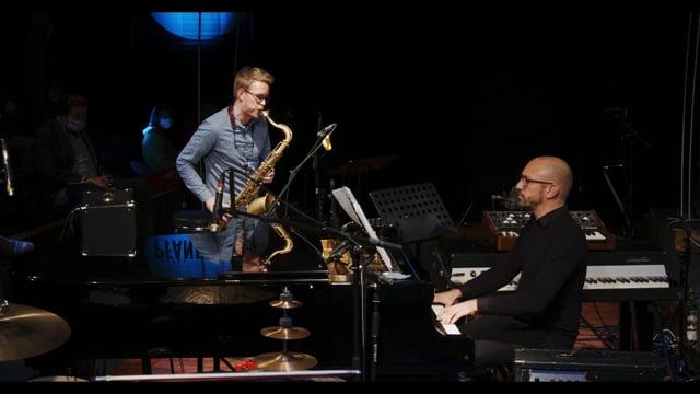 Lars Duppler & Stefan Karl Schmid RIMUR, 10.10.2020