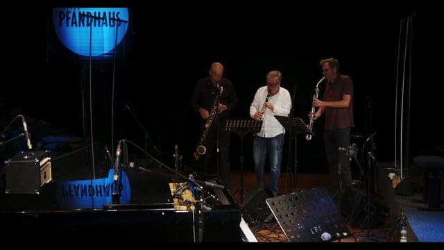 Clarinet Trio, 10.10.2020
