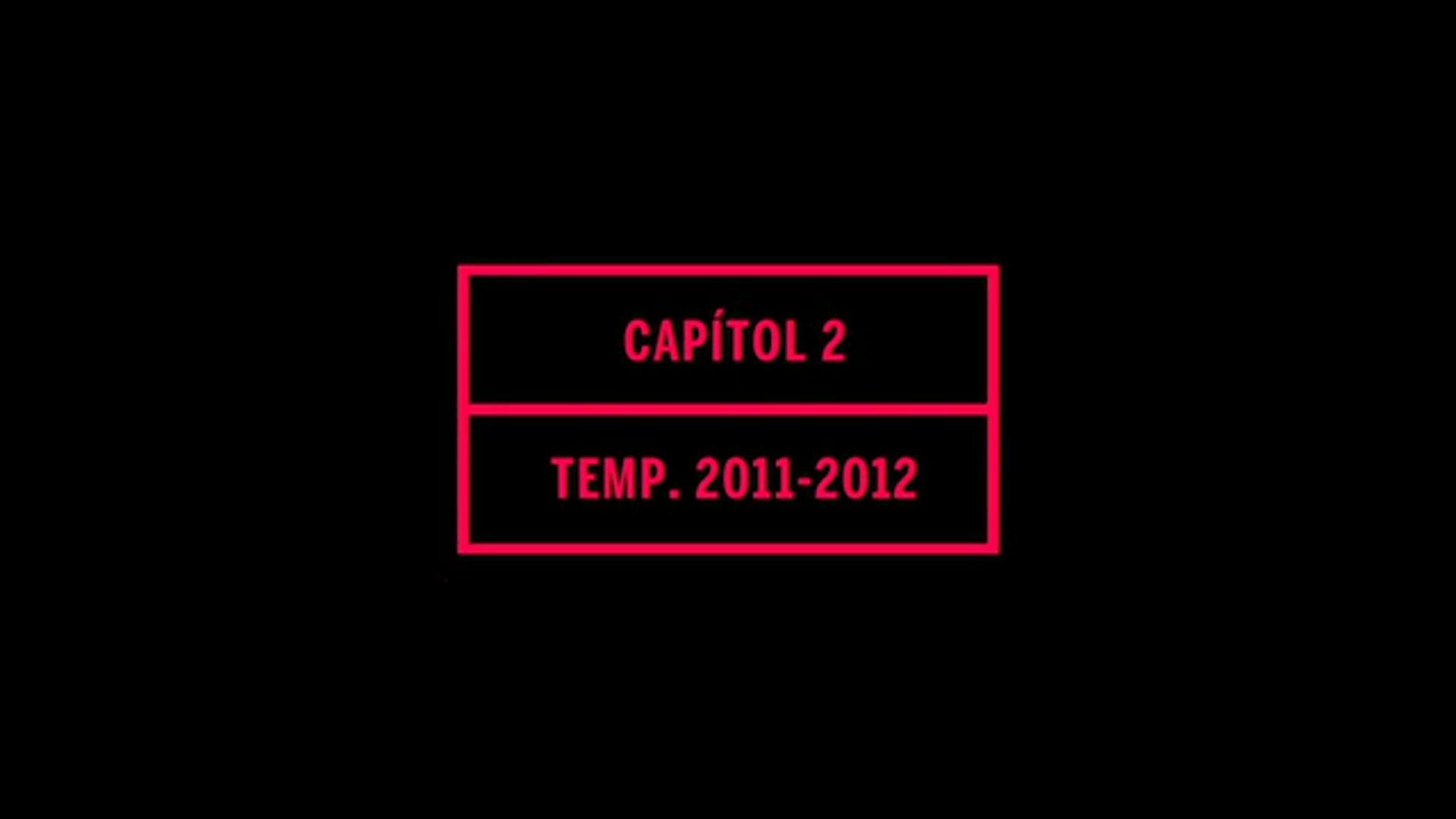 Capitol 02 - TemporadaSF11/12