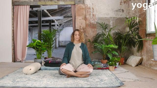Yoga Nidra Deep Relax ochtendsessie