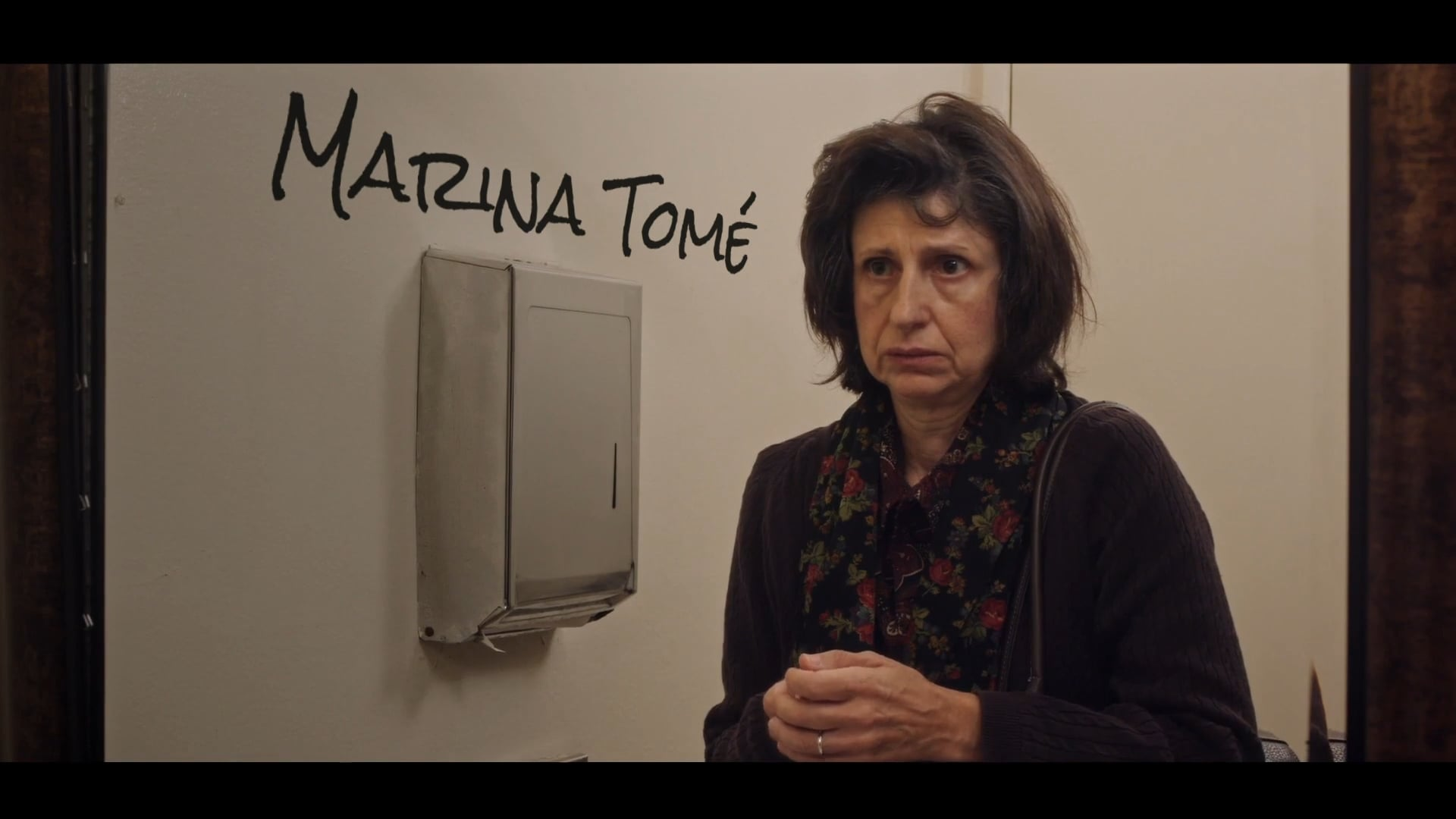 Marina Tomé // Bande démo actrice 2020