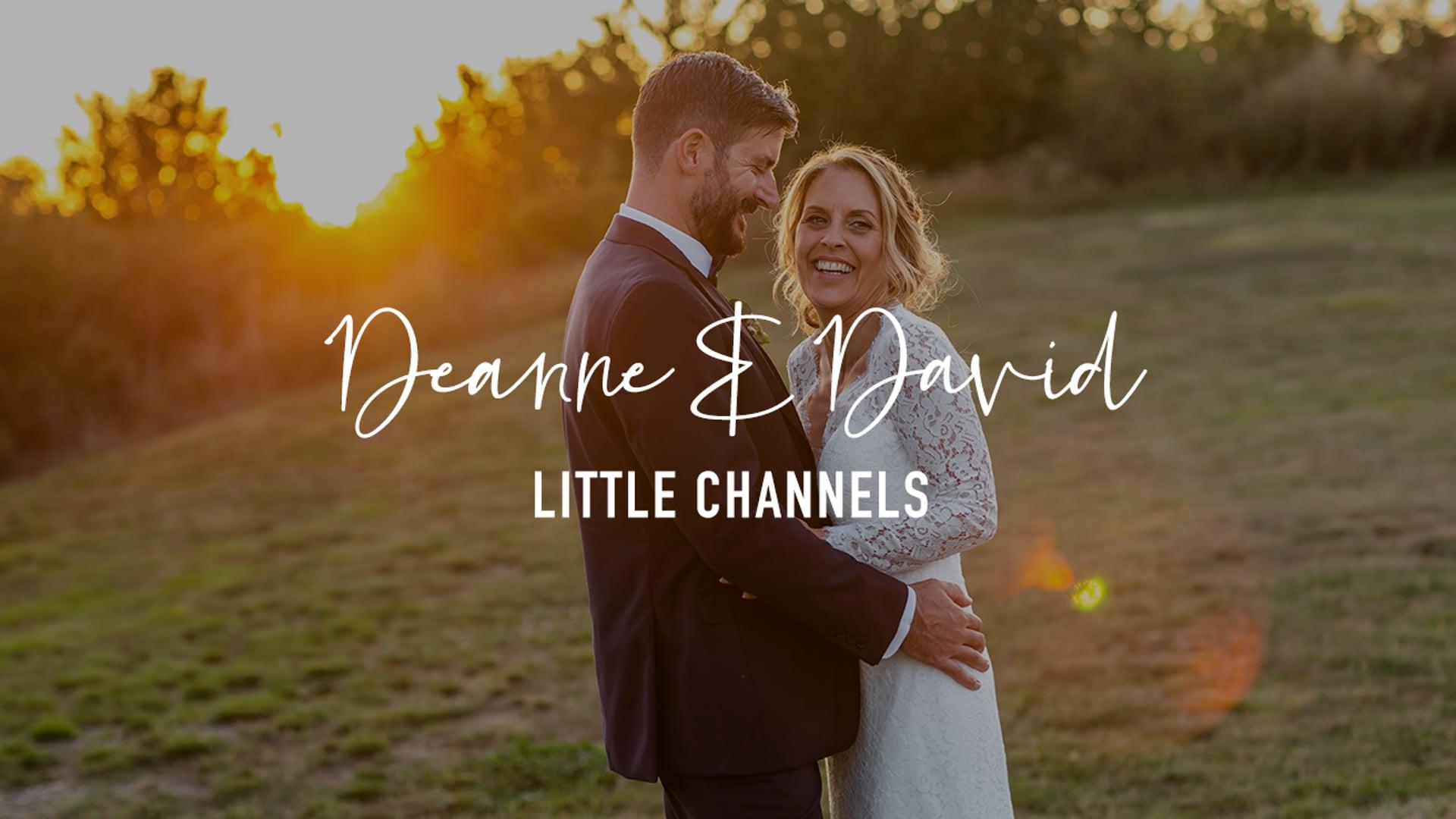 Highlights Deanne &amp David