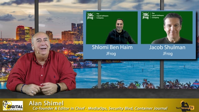 Shlomi Ben Haim & Jacob Shulman