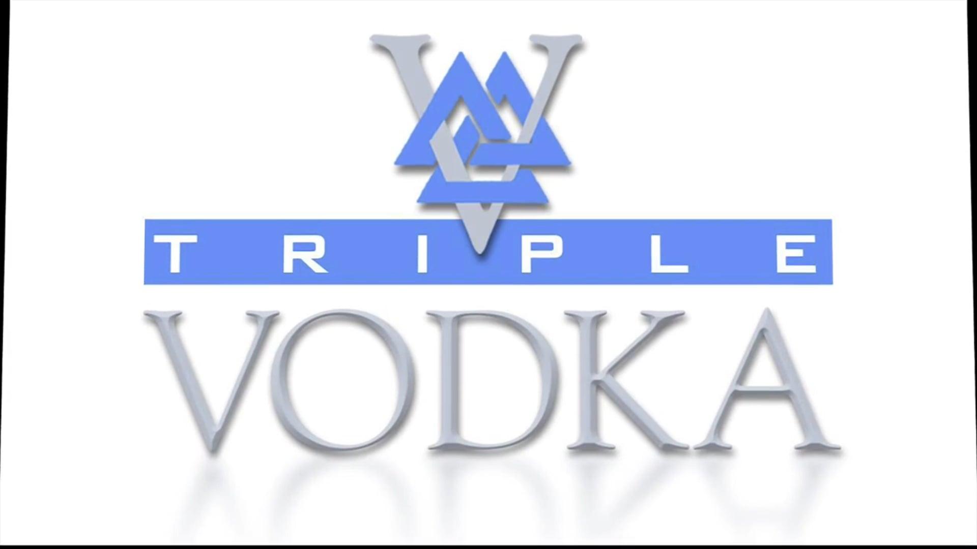 Triple Vodka