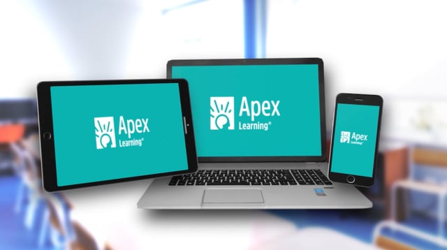 Apex Learning - Flexible Learning - Express Video