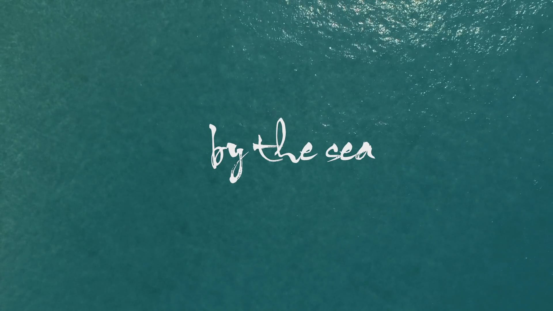 By the Sea - Listras