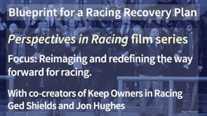 Thumbnail of Reimaging and redefining the way forward for racing