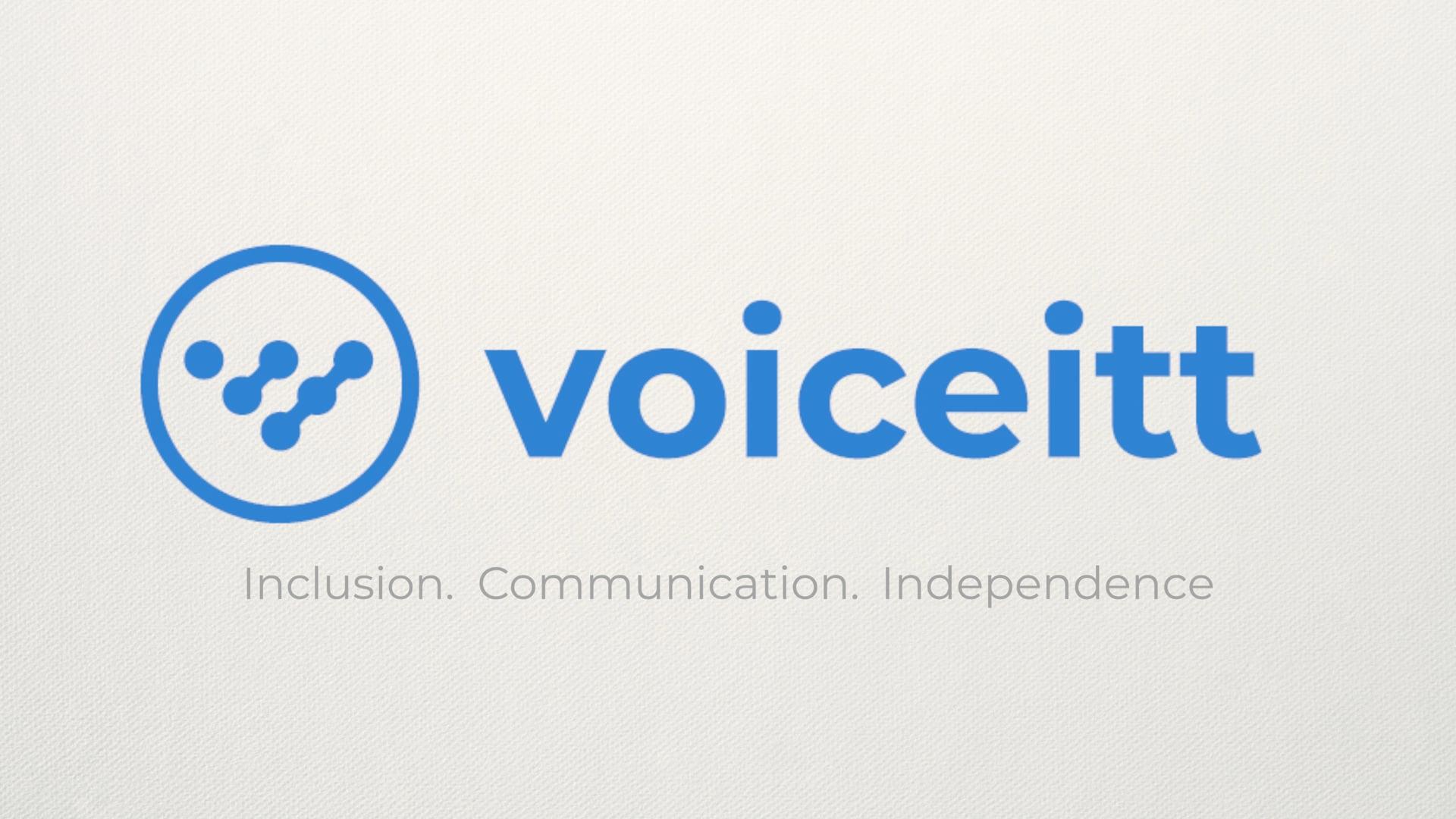 Voiceitt (Meet Nat)