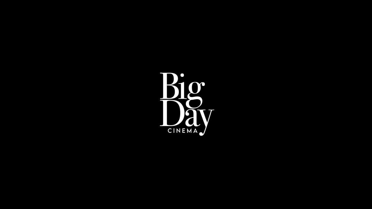 Big Day Cinema 2019 Reel