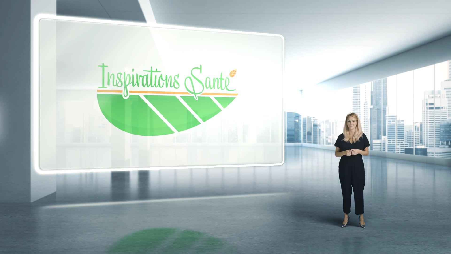 Inspirations Santé - Lancement virtuel