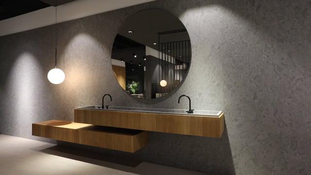 Bathroom Furniture Series