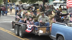 2020 Veterans Day