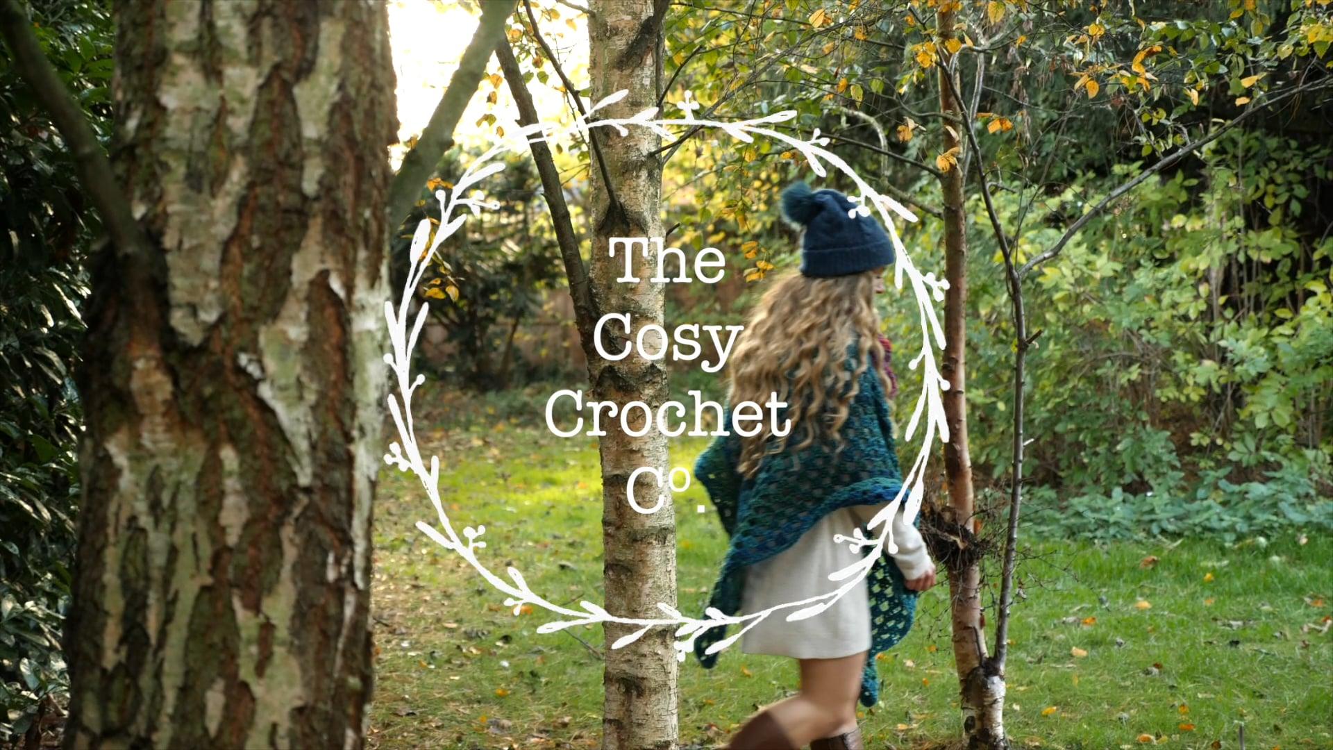 The Cosy Crochet Company HR