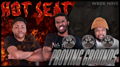 Our 8th Madden Beef Hot Seat + Proving Grounds! - Stream Replay